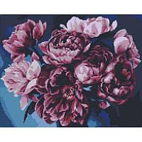 Алмазная мозаика Признание в любви, 40x50 см, Идейка