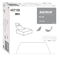 457156 Katrin Plus одноразовые простыни Clini Box