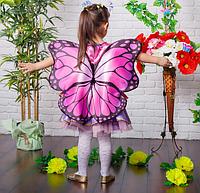 Карнавальный костюм Бабочки, Феи для девочки