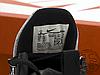 Мужские кроссовки Nike Air Max 270 React Optical Black/Vast Grey AO4971-001, фото 4