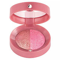 Румяна для лица Bourjois Le Duo Blush Color Sculpting