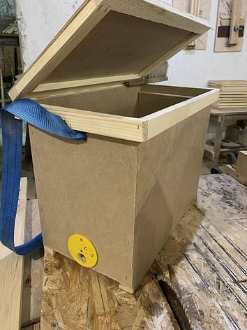 Ящик рамочный (рамконос), фото 2