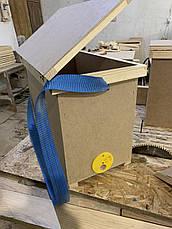 Ящик рамочный (рамконос), фото 3