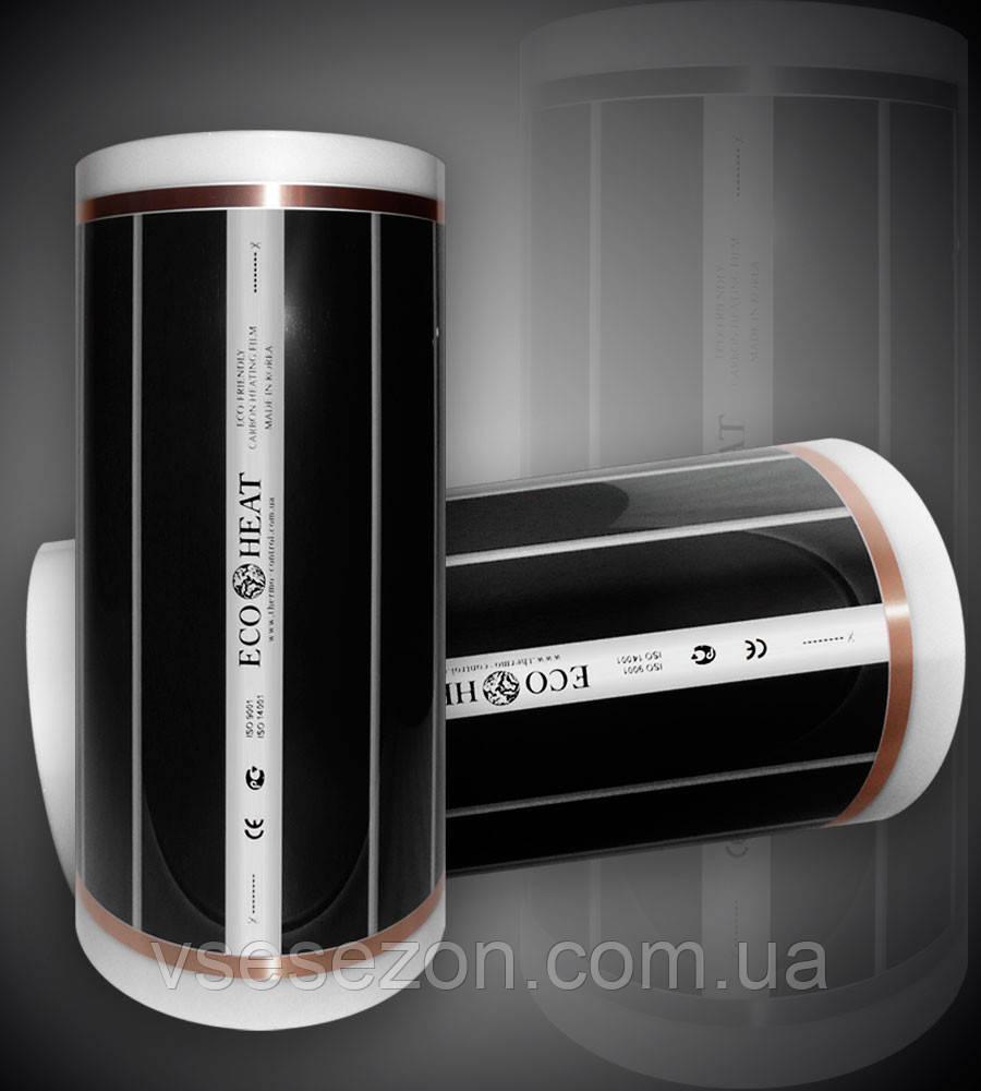 Теплый пол Ecoheat EH-404 (50см/80Вт)