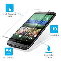 Защитное стекло TG Premium Tempered Glass 0.26mm (2.5D) для HTC One M8