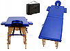 Массажный стол BodyFit, 3 сегментный BODYFIT + БЕСПЛАТНАЯ СУМКА!, фото 4