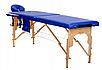 Массажный стол BodyFit, 3 сегментный BODYFIT + БЕСПЛАТНАЯ СУМКА!, фото 5