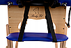 Массажный стол BodyFit, 3 сегментный BODYFIT + БЕСПЛАТНАЯ СУМКА!, фото 8