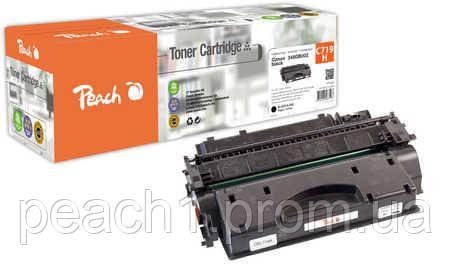 Лазерный картридж черный (black)  Canon 3480B002, CRG-719H