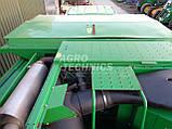 Комбайн JOHN DEERE 9780i CTS HillMaster 2007 року, фото 8