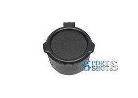 Защитная крышка для оптического прицела 55 мм