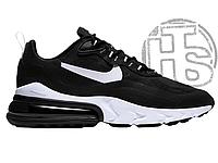 Мужские кроссовки Nike Air Max 270 React Punk Rock Black/White AO4971-004