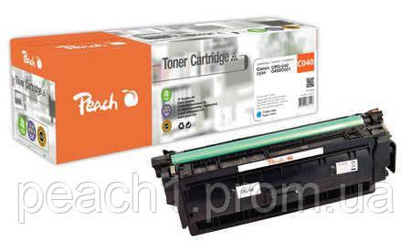 Лазерный картридж голубой (cyan) Canon 0458C001, CRG-040