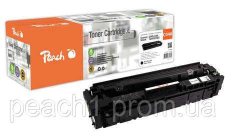 Лазерный картридж черный (black)  Canon 1250C002, CRG-046