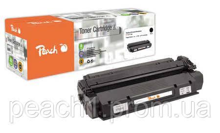Лазерный картридж черный (black) HP C7115A, No 15A