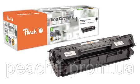 Лазерный картридж черный (black) HP Q2612A, No 12A
