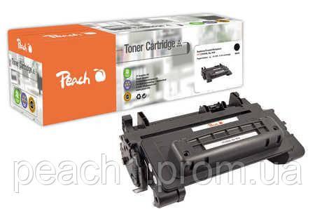 Лазерный картридж черный (black) HP CE390A, No 90A