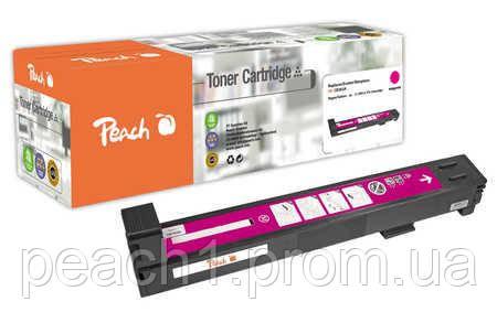 Лазерный картридж пурпурный (magenta) HP CB383A, No 824A