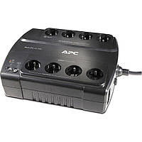 ИБП UPS APC BE700G-FR