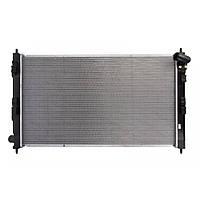 Радиатор охлаждения Nissans NS 628952 Mitsubishi ASX Lancer Outlander
