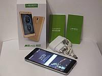 "Смартфон Leagoo M8 PRO 5,7"" 1.3ГГц 4ядра 13MP 2G/16G 3400mAh 2SIM +SD"