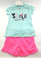 Детский костюм 2 3 4 и 5 лет Турция для девочки детские костюмы спортивные летний
