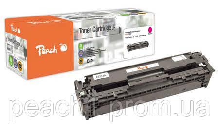 Лазерный картридж пурпурный (magenta) HP CE323A, No 128A