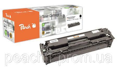 Лазерный картридж черный (black) HP CE410X, No 305X