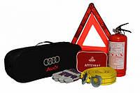 Набор автомобилиста Audi кроссовер, фото 1