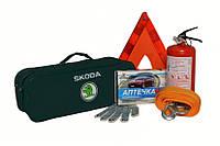Набор автомобилиста Skoda, фото 1