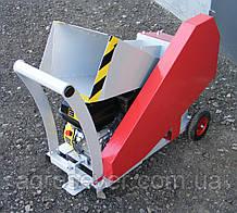 Подрібнювач гілок ДС-50БД6,5 (діаметр гілки до 50 мм, двигун 7 л. с., подрібнювач гілок, подрібнювач гілок)