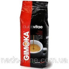 Gimoka Dulcis Vitae – кофе в зернах, 1 кг