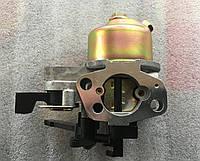 Карбюратор на бензиновый двигатель мотоблока 168/170F, фото 1