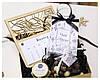 Подарочный набор Узорный календарь
