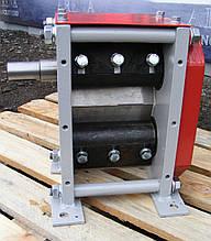 Двовальний подрібнювач гілок ДС-65 Ріжучий модуль