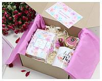 Подарочный набор Весенний букет, фото 1
