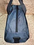 Спортивная сумка UNDER ARMOUR мессенджер мужская и женская сумка для через плечо(только ОПТ), фото 5