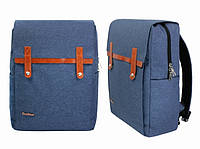 Рюкзак Ridolfo Light Blue
