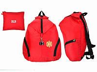 Рюкзак Santo Red