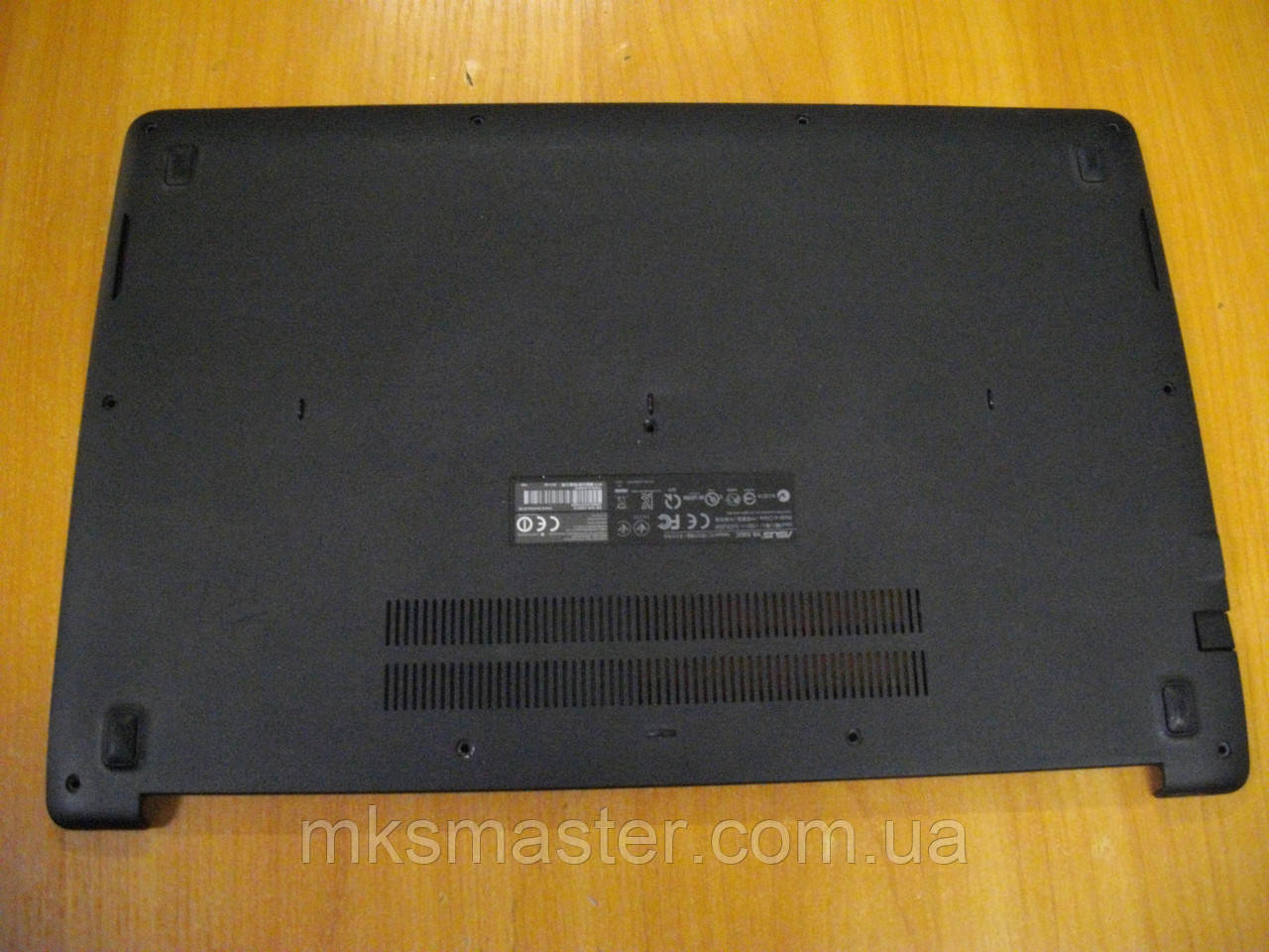 Корпус низ, Нижня частина корпусу ASUS X502C, БО 13NB00I1AP0411