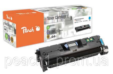 Лазерный картридж голубой (cyan) HP Q3961A, No 122A