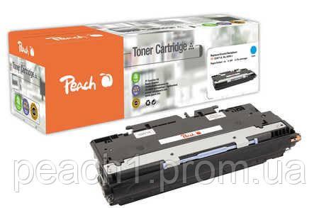 Лазерный картридж голубой (cyan) HP Q2671A, No 309A