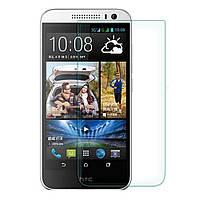 Защитное стекло TG Premium Tempered Glass 0.26mm (2.5D) для HTC Desire 616 Dual Sim