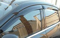 Дефлектор окон Ford Focus 2011 - Combi