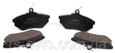 Колодки гальмівні (передні) VW Caddy -03 025 201 6819