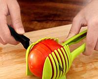 Слайсер для нарезки помидора, лимона, лука, фото 1
