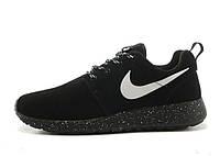Кроссовки Nike Roshe Run,замшевые, р.37-41 в наличии