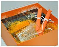 Подарочный набор Виски DLux, фото 1