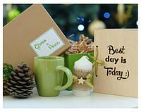 Подарочный набор Green & Peace, фото 1