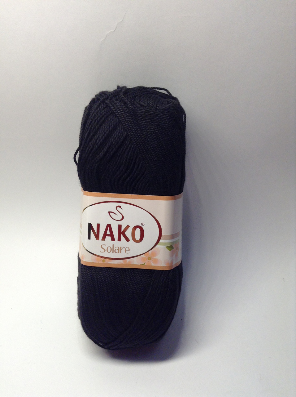 Пряжа для вязания Solare Nako